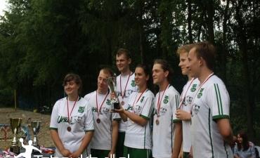 I-sze Otwarte Mistrzostwa Polski w tchoukballu plażowym — 28-29 czerwca 2014 r.
