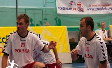 Mistrzostwa Europy 2010 - Wielka Brytania