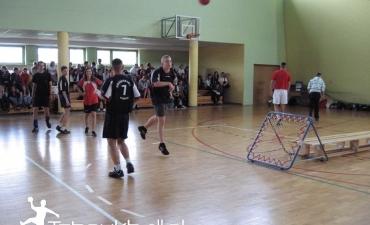 Dzień Sportu 2009 — Gimnazjum nr 2 w Ząbkach